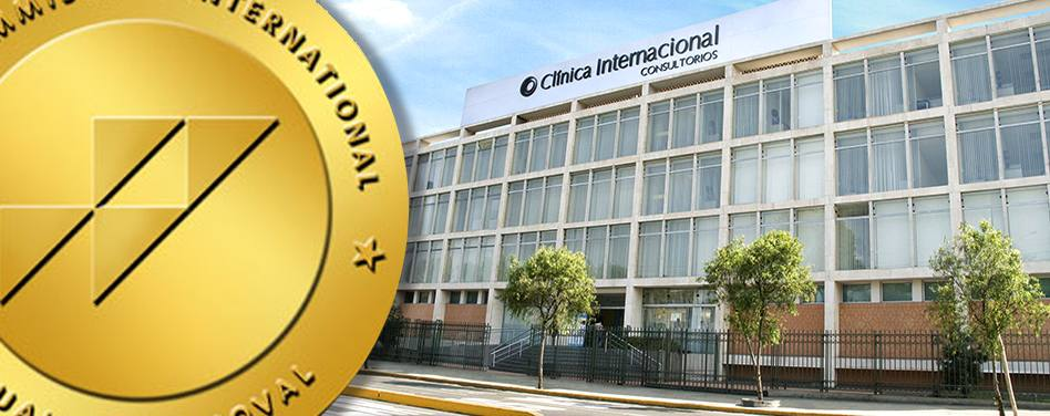 clinica internacional logra acreditacion joint commission international