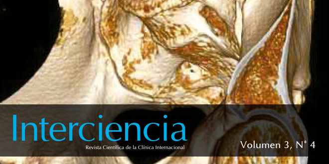 revista interciencia volumen 3 numero 4