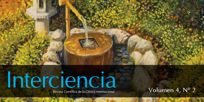 revista interciencia volumen 4 numero 2