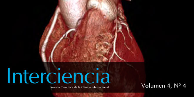 revista interciencia volumen 4 numero 4