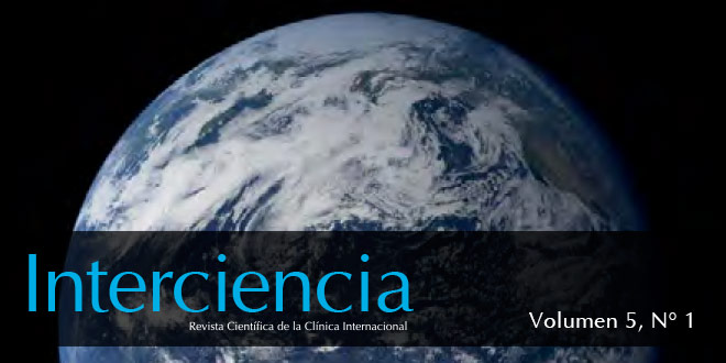revista interciencia volumen 5 numero 1
