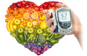 nutricion diabetes clinica internacional